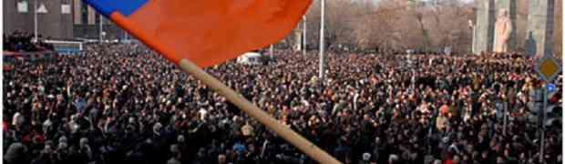 24 de Abril: Genocídio Armênio