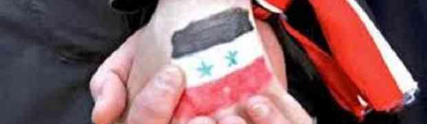Entidades Brasileiras solidárias com a Síria