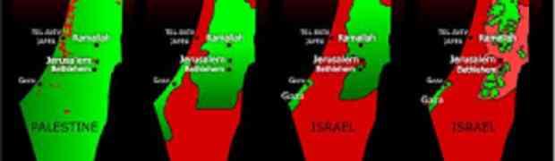Palestina: genocídio de um povo