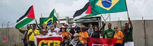 Memória da 2ª Missão à Palestina