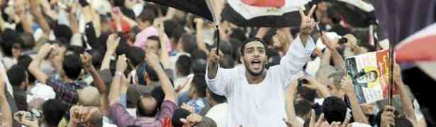 Quem comanda a nova Revolução no Egito?