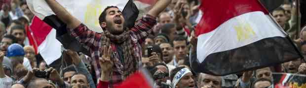 "Egito muda a chamada ""Primavera Árabe"""
