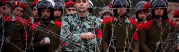 Cenário nebuloso para o Egito e a Irmandade