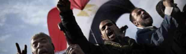Egito embaralha o Oriente Médio