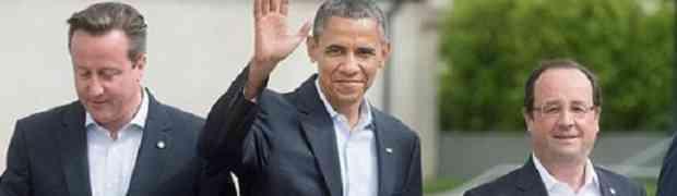 """""""Obama sabe que se aliou à al-Qaeda?"""""""