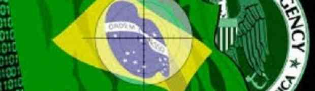 Contra o Brasil: Querem saber o quê?