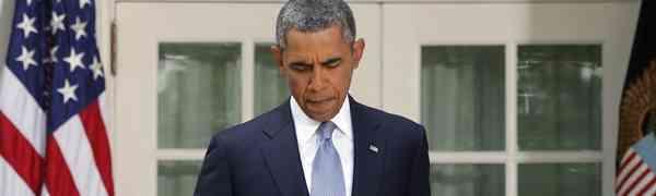 Síria: Xeque-Mate em Obama?