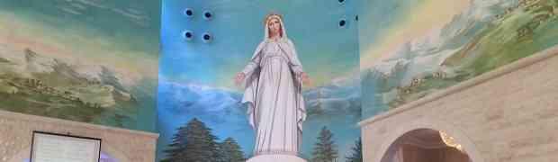 Papa: Dia de jejum e oração pela paz na Síria