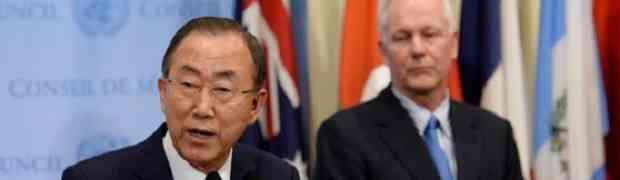 Os Malandros da ONU