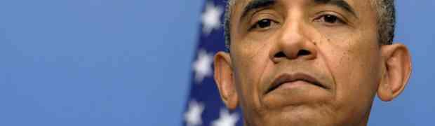 Obama redescobre a 'diplomacia'