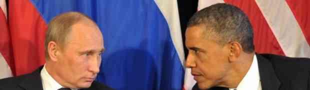 Engajamento de amplo espectro EUA-Rússia?