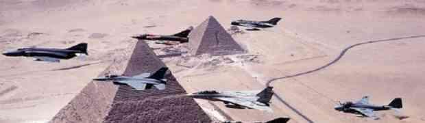 Um tiro pela culatra ou novos tempos no Egito?