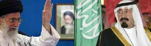 Cesar ou Deus, quem a Arábia Saudita escolhe?