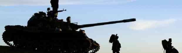 Por que os EUA não sairão do Afeganistão