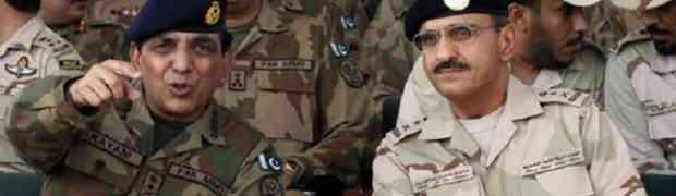 Saudita e Paquistão: na mesma trincheira.