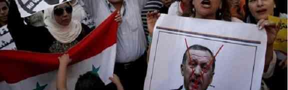 Egito: Cartão Vermelho para a Turquia