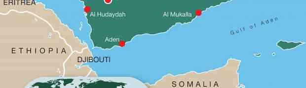 Yemen: Pobre, sem Sossego e sem Paz