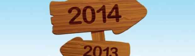 Algo de bom em 2013