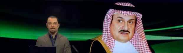 A Casa de Saud ameaça: verdade ou encenação?