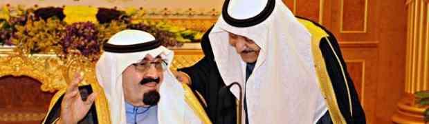 As muitas faces da ira saudita