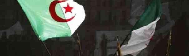 52 anos de independência da Argélia