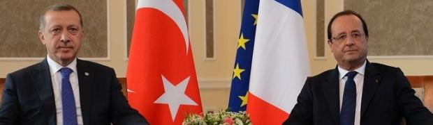 Turquia: Primeiro o Preço Político.