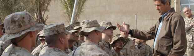 Fallujah: a nova dor de cabeça de Obama