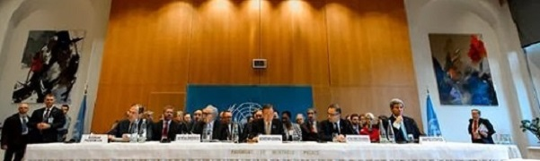 Síria e a charada Genebra-2
