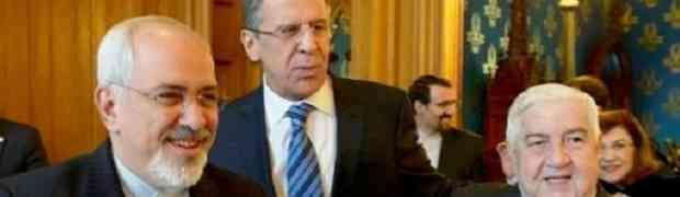 Tensões EUA-Rússia borbulham no Oriente Médio