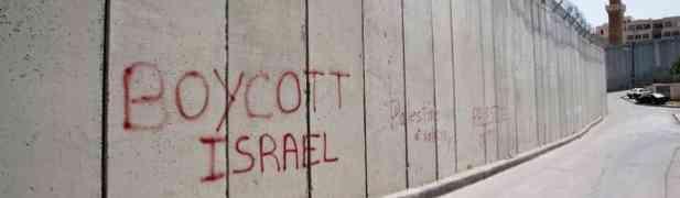 O boicote internacional como arma de luta