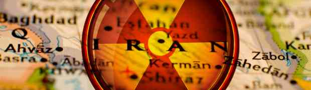 """Só mentiras sobre o Irã """"nuclear"""""""