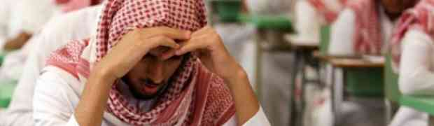 O Enigma Saudita
