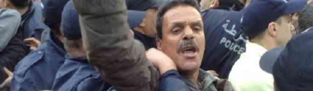 Eleições na Argélia: Barakat?!