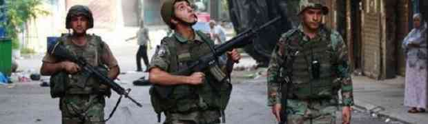 Líbano, a próxima vítima do terror