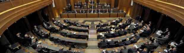 Líbano: início das sessões parlamentares para eleger novo presidente