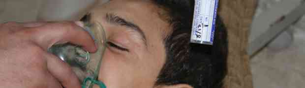 Síria: Novas alegações indevidas do uso de armas quimicas