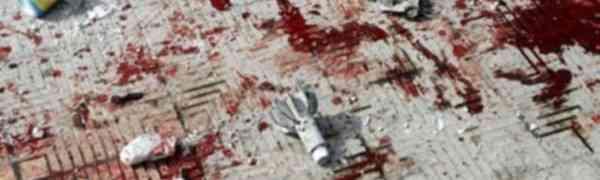 Ataque terrorista com morteiros atinge escola em Damasco