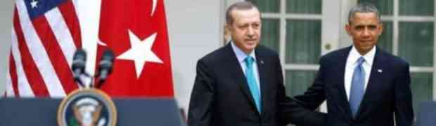 Seymour Hersh: Obama, Erdoğan e os rebeldes sírios