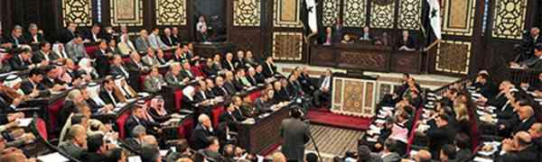 Realização de eleições são a prova da força do Estado Sírio