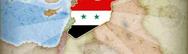 Sobre as Perspectivas do Conflito na Síria