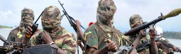 O que há por trás de Boko Haram e a propaganda da mídia?