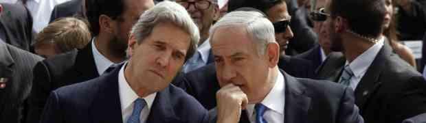 Diplomatas dos EUA culpam Israel por fracasso das negociações