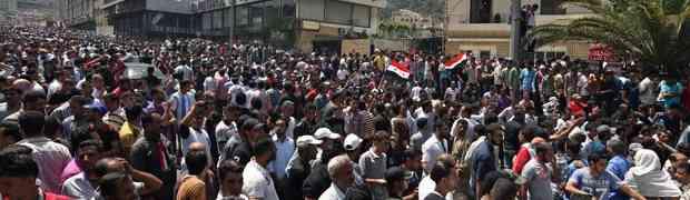 Síria: Voto nas eleições presidenciais no exterior sinaliza confiança nas instituições
