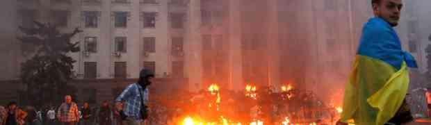 Odessa: O massacre que a imprensa