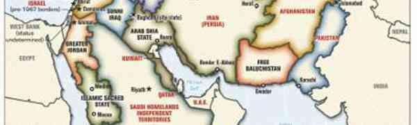 Washington relança seu projecto de partição do Iraque