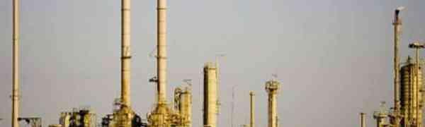 Jihadismo e indústria petrolífera