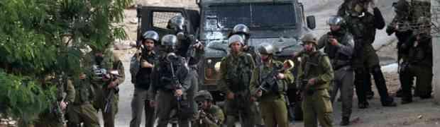 Israel aumenta pressão contra Governo unitário palestino