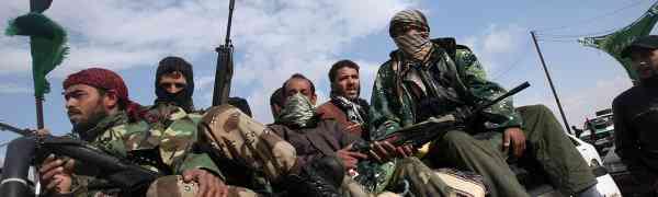 Destruição da Líbia é alerta a Egito, Síria e Ucrânia