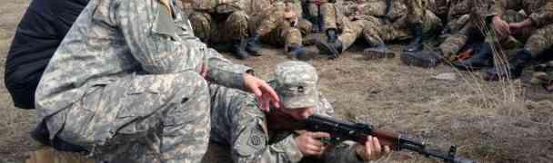 EUA treinou na Jordânia os jihadistas de EIIL que atacam hoje o Iraque