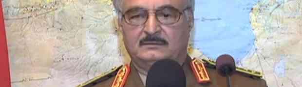 Os Estados Unidos e uma nova ditadura na Líbia